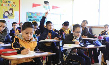 Los niños de preescolar, primero y segundo grado de primaria pasarán solo yendo a clases: SEP