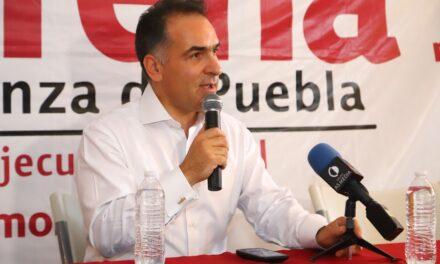 Enrique Cárdenas miente a los poblanos y debe aclarar sus vínculos con delincuentes que lo apoyan