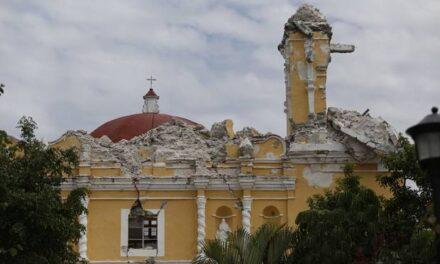 43.1 millones de pesos para reconstrucción de monumentos en esta región