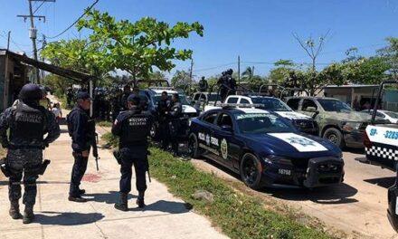 Tras un operativo en Tamaulipas: mueren 7 presuntos delincuentes