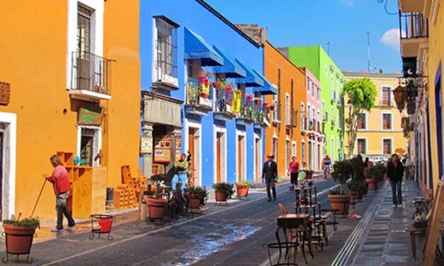 El Centro Histórico de Puebla sin proyecto
