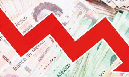 Desplome de precio del petróleo y coronavirus afectarán a México