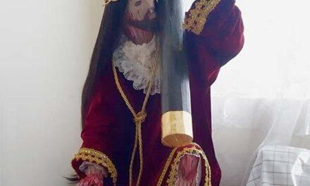 Festejan al Señor de Tepalcingo