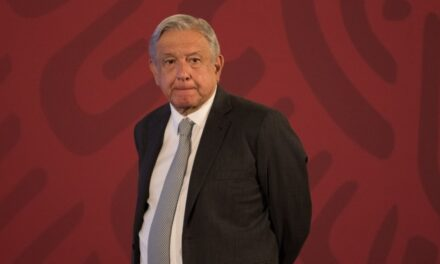 AMLO suspende actividades ante posible entrada de Fase 3 de Covid-19 en México