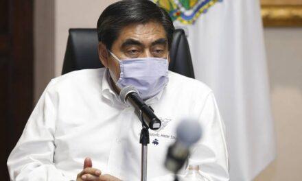 Responsabilidad penal contra involucrados por alcohol adulterado: Barbosa Huerta