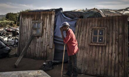 Pandemia podría llevar a 60 millones de personas a la pobreza extrema