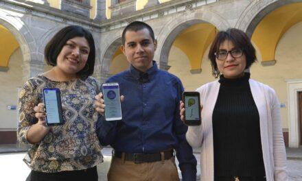 Desarrollan estudiantes de Ciencia Forense de la BUAP la app Forensic Anthropology BETA