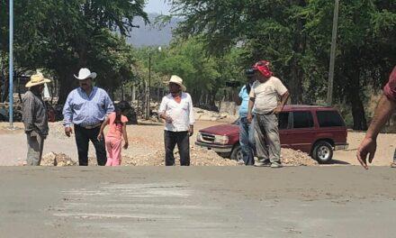 Avanzan los trabajos de la construcción del puente Yecapixtla
