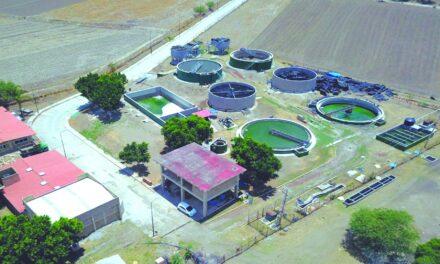Accidente en planta de Tratamiento de Aguas Residuales de Sosapamim
