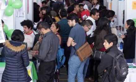 Medio millón de egresados sufren la crisis de empleo