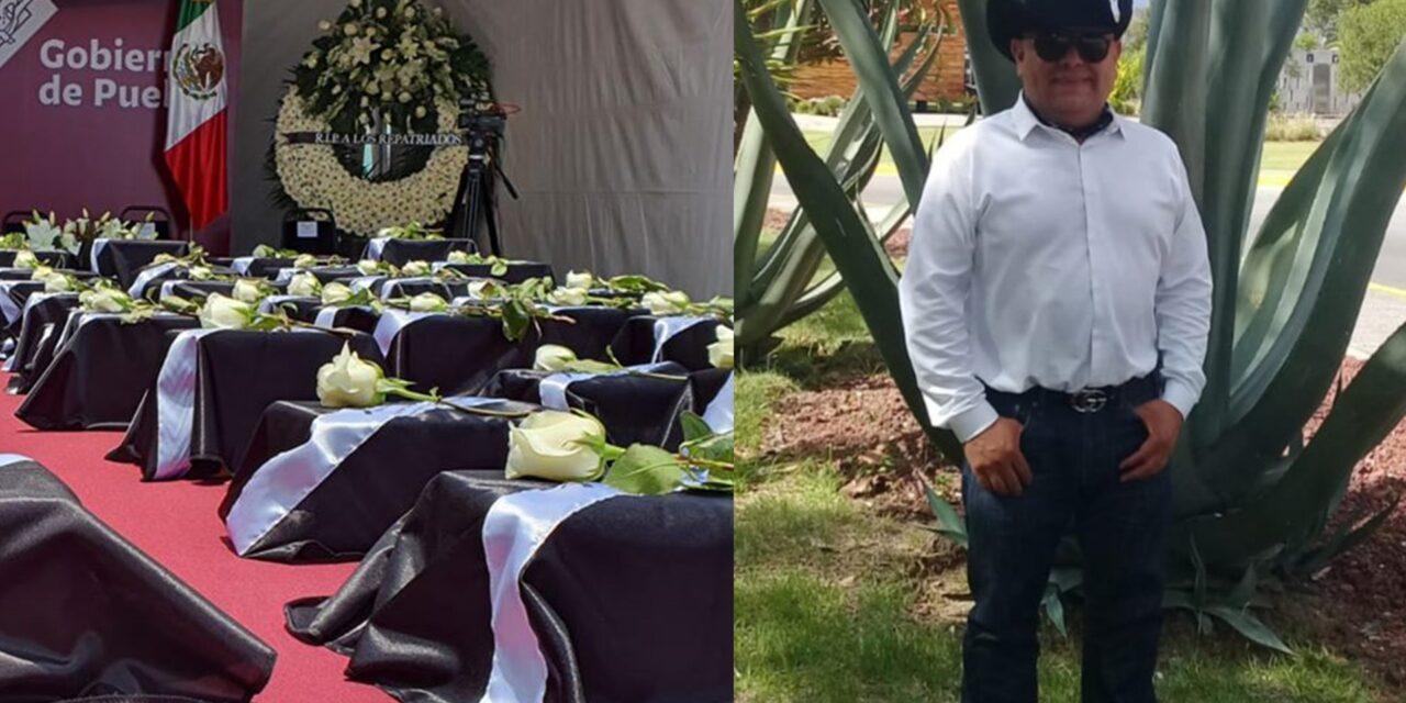Cifra de poblanos muertos por Covid en EU aumenta a 460