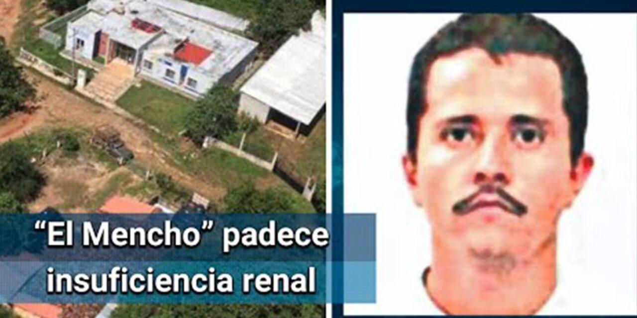 El Mencho construye su propio hospital en Jalisco