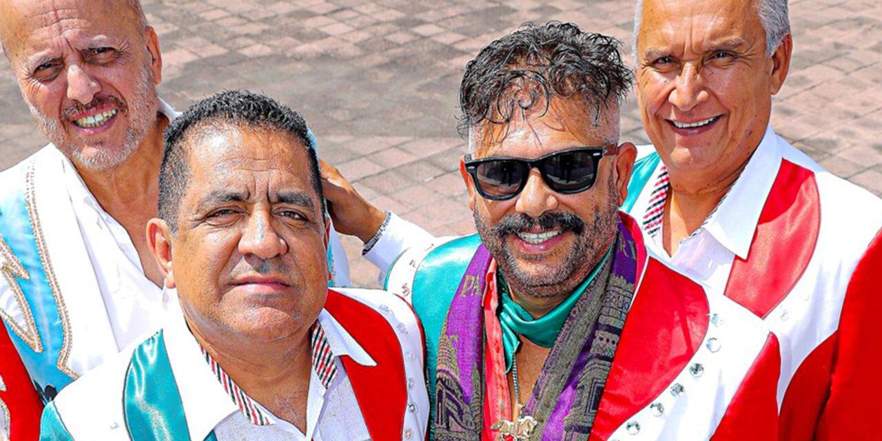 Voz de Mando lanza dueto con Mi Banda el Mexicano de Germán Román