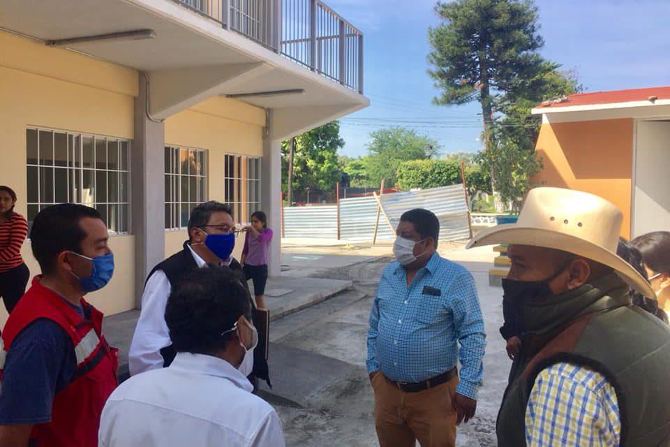 Ayuntamiento de Tepexco se adjudica obra que no gestionó