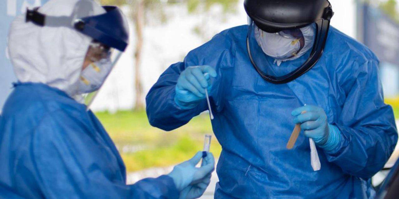 BUAP realizará mil pruebas gratuitas de detección de COVID-19: esparza