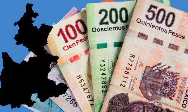 No habrá nuevos impuestos para el 2021 en Puebla
