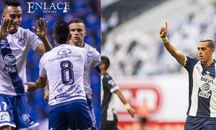 Rayados recibe al Puebla en un partido de eliminación directa hacia la liguilla