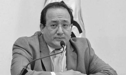 Por Covid muere titular de la Agencia Estatal de Investigación