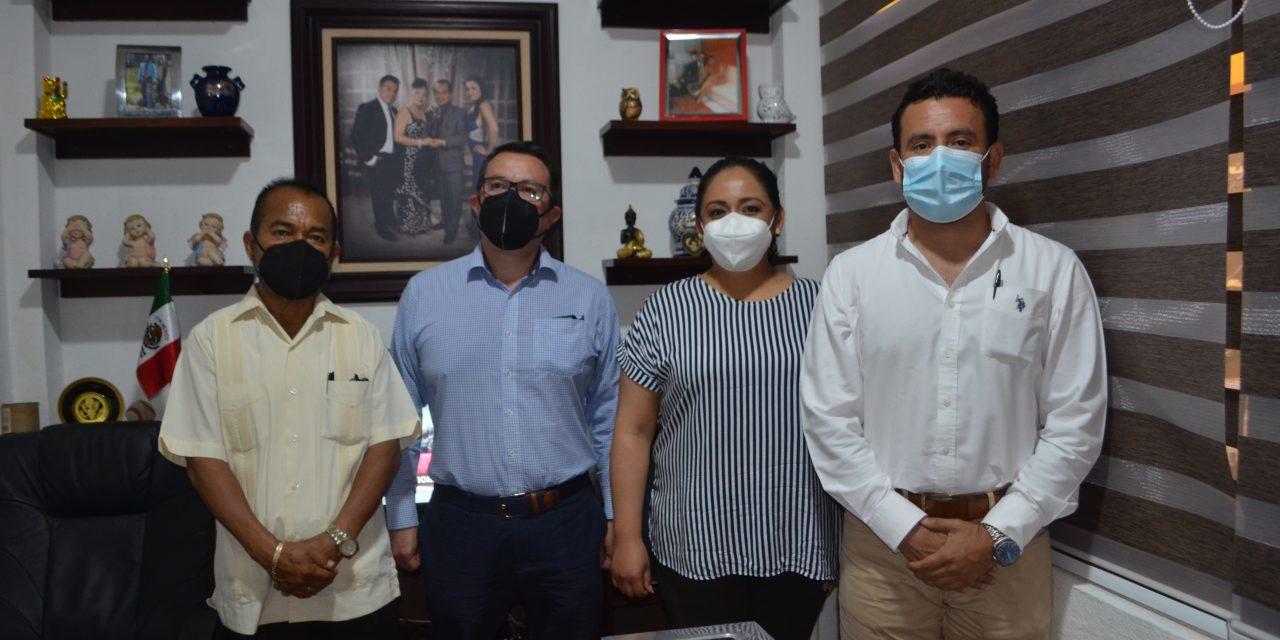 Crearán Biblioteca Binacional en la Mixteca