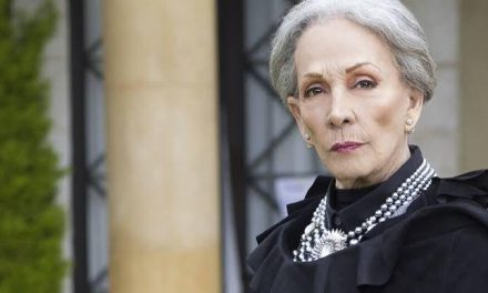 Murió de cáncer la actriz Isela Vega