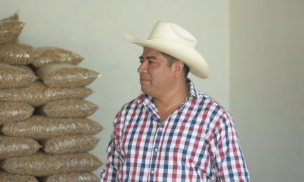 MORENA respalda reelección de Ciro Gavilán