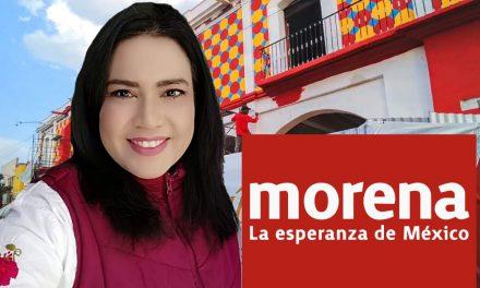 Politiquerías en Morena