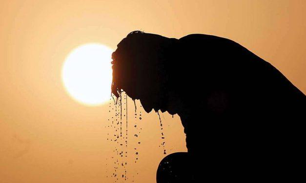 Hacen recomendaciones para evitar golpes de calor en la Mixteca Poblana
