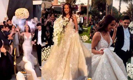 Influencer celebra boda sin protocolos de sanidad en Atlixco