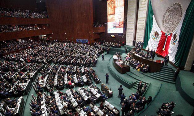 Diputados federales, claves para el futuro