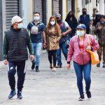 México lleva 11 semanas  a la baja en casos Covid