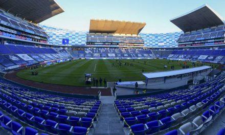 Vuelve abrir sus puertas el estadio Cuauhtémoc