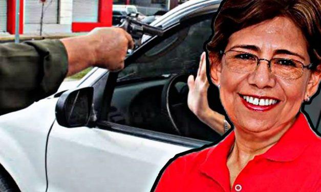 Asaltan a candidata del PRI a la alcaldía de Ahuatempan