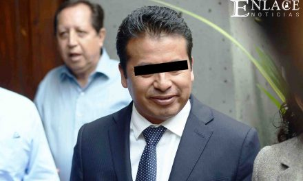 Mandan a penal de San Pedro Cholula a Leo Paisano