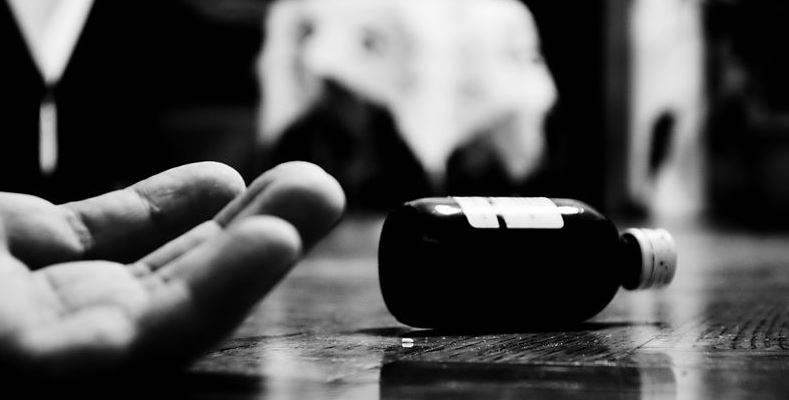 ¡Un suicidio más en Atlixco! Hombre termina con su vida tomando veneno