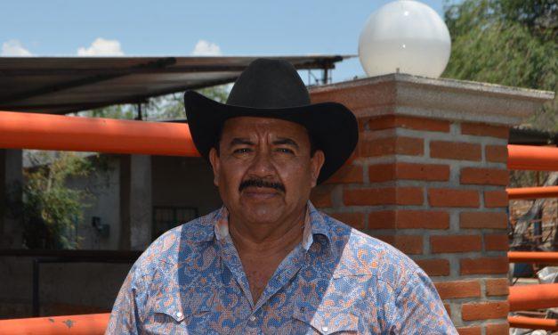 Dar continuidad a su proyecto, la intención de Norberto Roldán