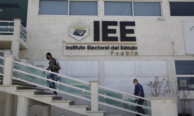 Vuelve a fallar el IEE