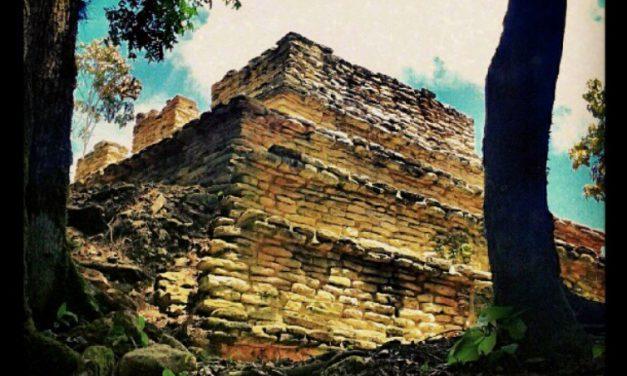 Una plática en los tacos ayudó a encontrar el reino maya de Sak Tz'i