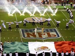 México vuelve a quedarse sin partido de la NFL