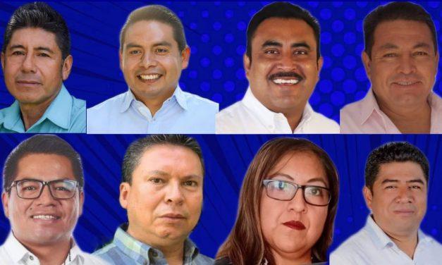 Hoy habría debate de candidatos en Huaquechula