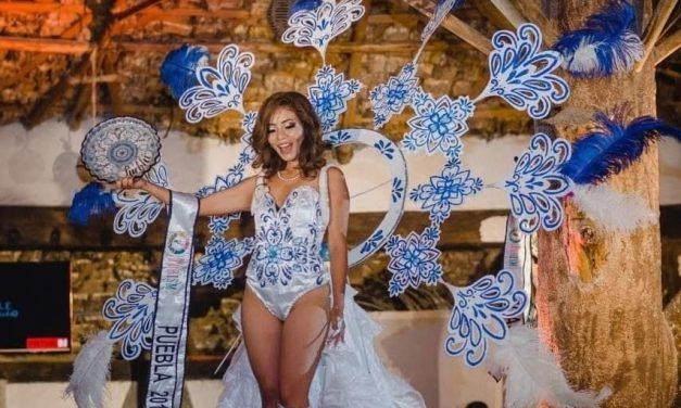 Belleza izucarense representará a México en Nuestra belleza internacional