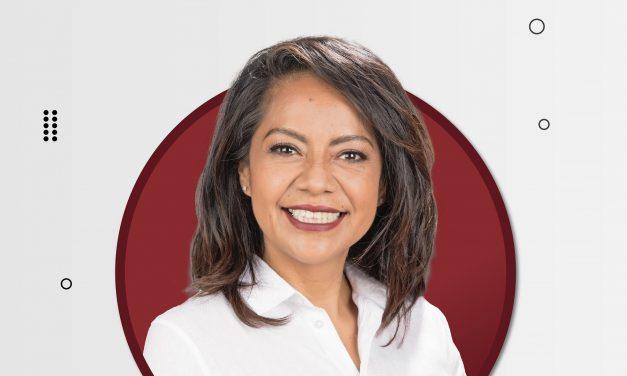 Ariadna Ayala arrasó en Atlixco
