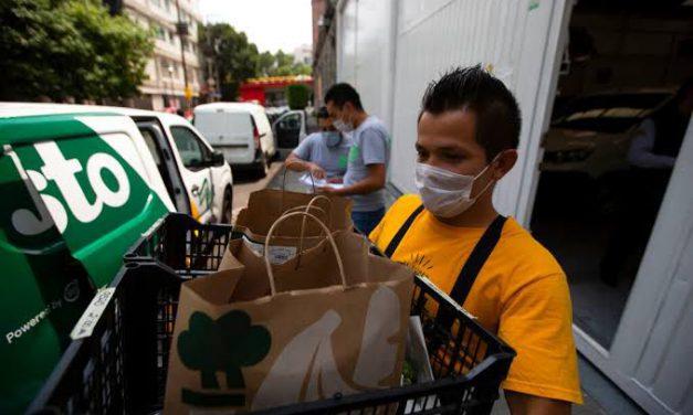 Llegan los estragos de la pandemia a Nueva York