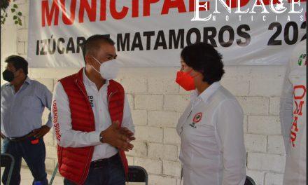 CNC respalda el proyecto de Lorenzo Suárez