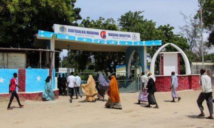 Atentado terrorista en Somalia deja 13 soldados muertos