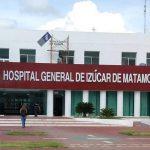 """Hospital de Izúcar deja de ser centro """"Covid"""""""