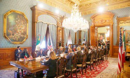 Inversión en Istmo de Tehuantepec podría reducir la  migración