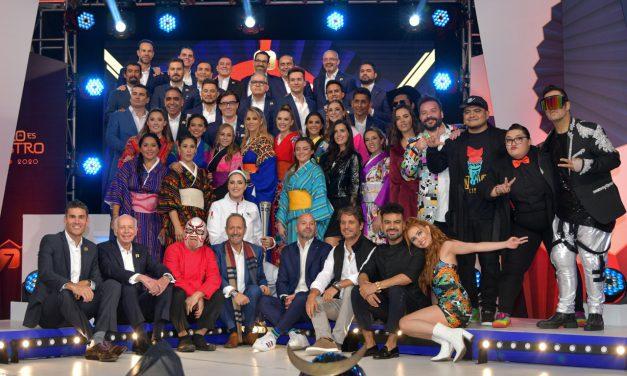 TV Azteca presenta su contenido para Juegos Olímpicos Tokio 2020
