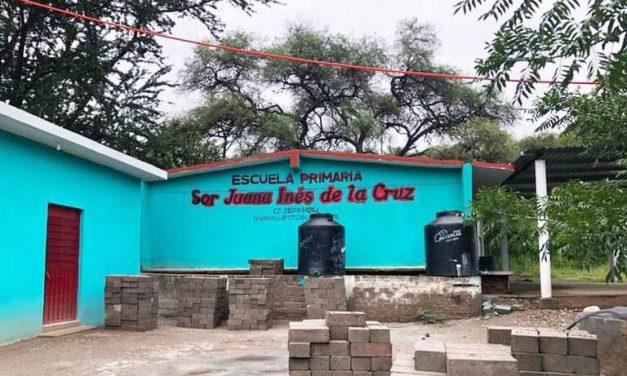 Escuela de la Mixteca no ha recibido premio de la rifa del avión presidencial