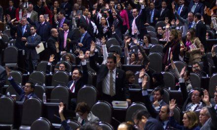 Morena impulsará reforma de AMLO para eliminar plurinominales