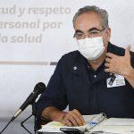 Puebla aún lejos para alcanzar la inmunidad de rebaño contra Covid-19